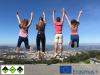 Erasmus+ Portugalska, oktober 2018